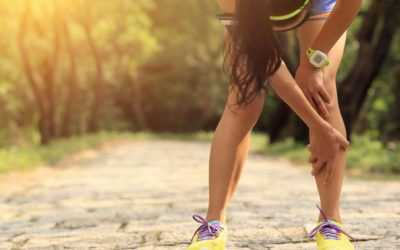 6 Common Running Training Errors
