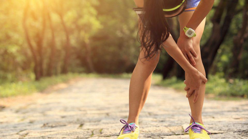 6 Common Running Training Errors