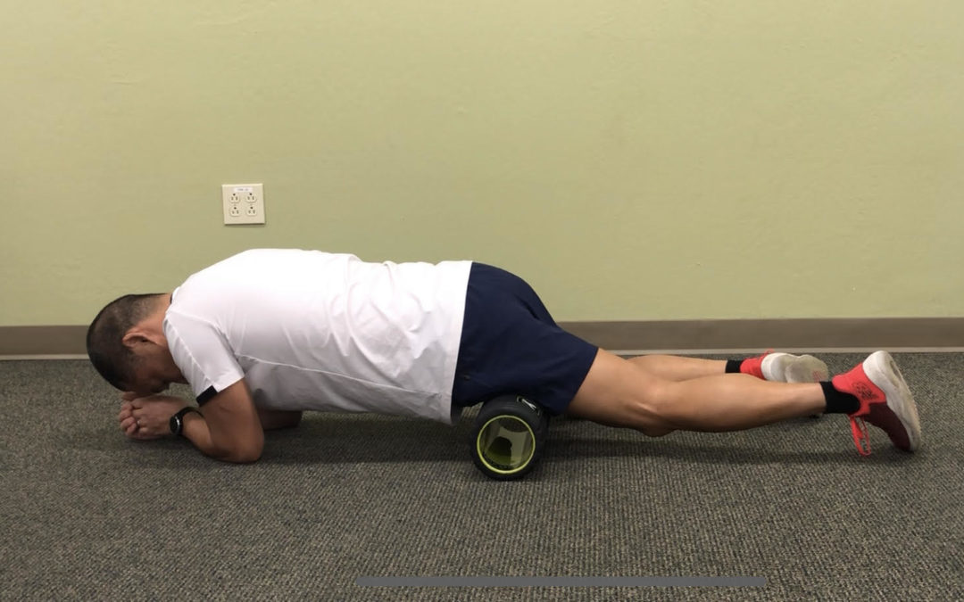 Roll Out! …Your Muscles – Foam Rolling For Runners